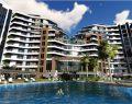 Alpugan Mimarlık'tan Antalya'da doğayla iç içe yaşam kompleksi: Sunis Residence