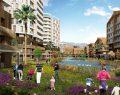 Sur Yapı, Antalya projesinin ilk bin konutunu satışa sundu