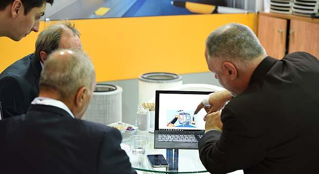 Endüstriyel kaplama ve yüzel işlem teknolojilerinin liderleri Kasım ayında İstanbul'da