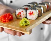'Elite World Chefs ile Uzak Doğu'nun gizemli lezzetlerini keşfedin'