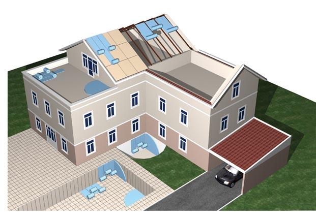 Depreme hazırlıklı olmak için binalarımızı sudan korumalıyız