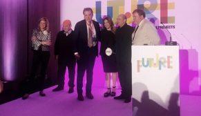 Tabanlıoğlu Mimarlık, MIPIM AR Future Awards'da zirveye çktı