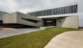 "Tago Architects ""Tasarım Merkezi"" oldu"