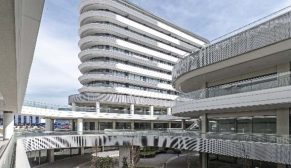 "TAGO Architects Tasarımı ""Real Merter"" tamamlandı"