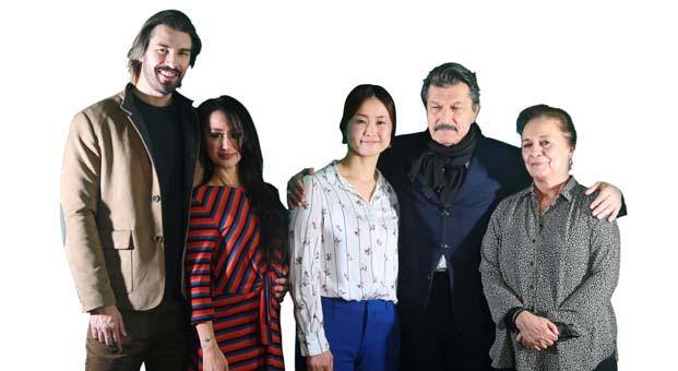 Tahran'dan Kaçış filminin çekimleri başlıyor