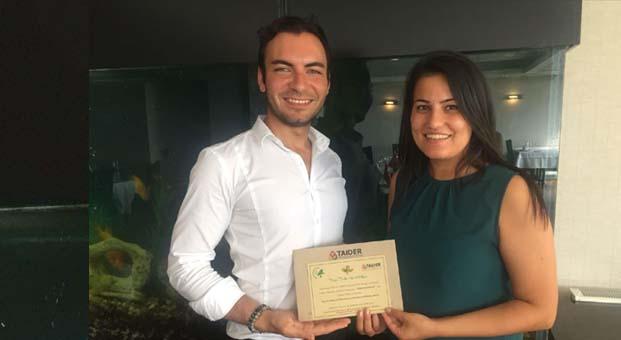 TAİDER Gelecek Nesilleri aile şirketlerinde yeni nesil girişimciliği konuştu