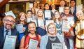 Takeda Türkiye'ye Peer Awards For Excellence 2018'den 3 ödül geldi