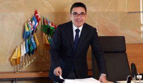 Özyurtlar Holding Yönetim Kurulu Başkanı Tamer Özyurt: Devlet desteğinin devam etmesi önemli