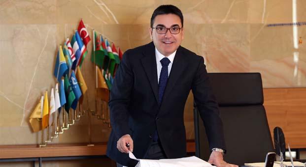 Tamer Özyurt: Ülkemiz yabancı yatırımcı için hala cazip bir pazar