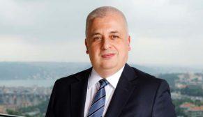 Yapı Ürünleri Üreticileri Federasyonu'nun yeni başkanı Dr. Tamer Saka oldu