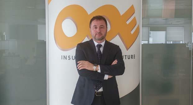 ODE Yalıtım'da yeni Teknik Genel Müdür Yardımcısı Tarık Uslu
