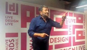 Tasarım dünyasında yeni ve prestijli bir uluslararası yarışma doğdu: LiveDesignLive – LDL