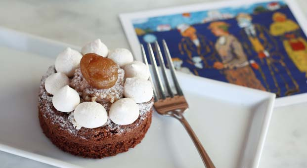 La Petite Maison menüsü ile akşamüstü çay saatleri lezzet şölenine dönüşüyor