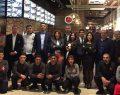 Tavuk Dünyası yeni restoranıyla Türkiye'ninEn Büyük AVM'si Emaar Square'deki yerini aldı