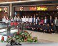 Tavuk Dünyası Zonguldak'taki ilk restoranını Westa Life AVM'de açtı