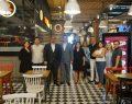 Tavuk Dünyası yeni restoranıyla şimdi de City's Nişantaşı'nda