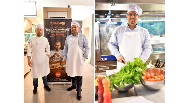 Tavuk Dünyası'ndan Ramazan'a yakışan yepyeni lezzet keşfi: Zahterli Anadolu Lezzeti