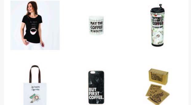 """Tchibo'nun """"Kahve Aşkı"""" koleksiyonuyla kahve tutkunuz her an yanınızda"""
