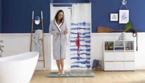 Tchibo'dan marin stili banyolar