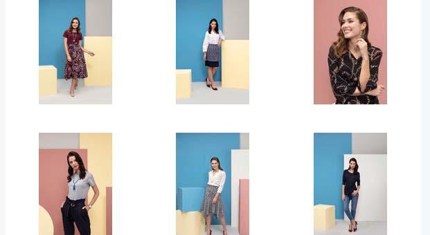 Tchibo'nun yeni moda koleksiyonu ile günün her anına hazırsınız