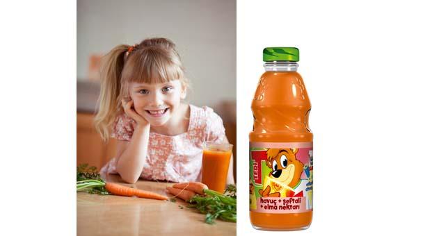 Çocukların beslenme rutinlerini küçük dokunuşlar ile renklendirin