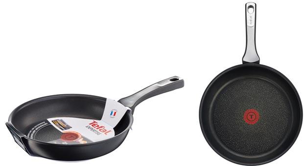 Tefal'in doğal ve uzun ömürlü Titanium Serisi ile mutfaklara sağlık geliyor