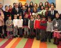 Kocaelili çocuklara anlamlı ziyaret