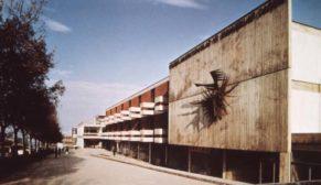 SALT Galata'da konferans 1950'lerden 2000'lere Tekeli-Sisa Mimarlığı