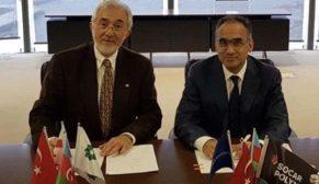 Tekfen Holding'den Azerbaycan'da 100 milyon dolarlık satın alma