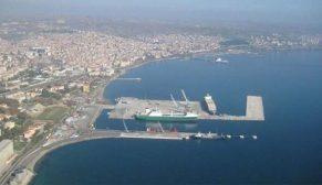 Tekirdağ Limanı'nın yeni sahibi Ceynak