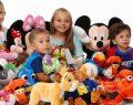 TeknoSA'da Disney Collection oyuncaklarında 23 Nisan'a özel yüzde 50 indirim