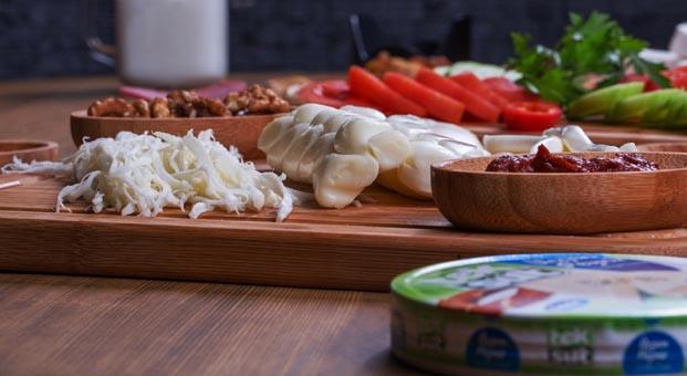 Profesyonel mutfakların da tercihi Teksüt