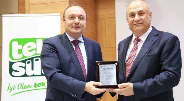 Türkiye'nin süt üretimi de, ihracatı da artıyor