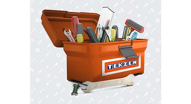 Tekzen'de Türkiye'nin her yerine montaj hizmeti başladı