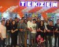 Tekzen Konya Novada AVM Mağazası açıldı