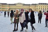 TEMA-K Viyana'yı fethetti