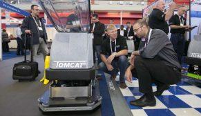 Endüstriyel temizlik fuarı ISSA/INTERCLEAN İstanbul 18 Ekim'de ziyarete açılıyor