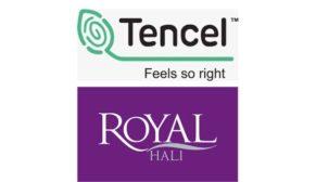Royal Halı x TENCEL iş birliğiyle ev dekorasyonuna sürdürülebilir dokunuş