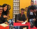 Teoman yeni kitabının tanıtımını D&R Vadistanbul'da yaptı