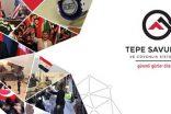 Tepe Savunma Türkiye'nin güvenlik tablosunu çıkarttı