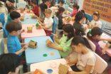 Tepe Nautilus 14-15 Nisan'da çocuklara özel atölyeler düzenliyor