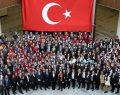 Ankara Şehir Hastanesi'nin destek hizmetlerini Tepe Servis yürütecek