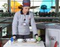 Tepe Servis sunduğu temizlik hizmetiyle AVM'lere fark getiriyor