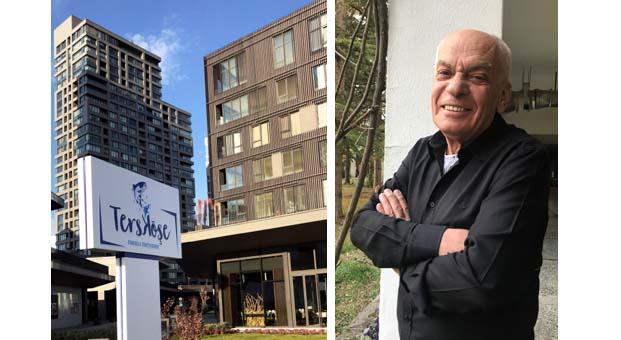Ankara'nın yeni restoranı farklı lezzetleriyle 'Ters Köşe' yapacak