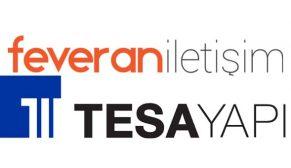 Tesa Grup'un iletişim çalışmalarını Feveran yürütecek