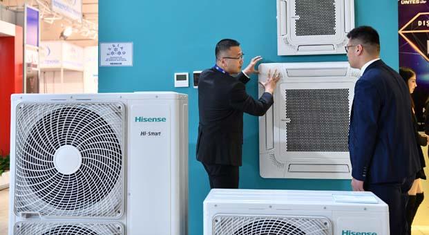 TESKON+Sodex ile iklimlendirme sektörünün rüzgarı bu kez İzmir'den esti