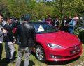 Elektrikli araçlar İstanbul'da testi geçti