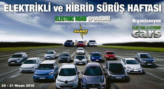 Tesla test sürüşü için İstanbul'a geliyor