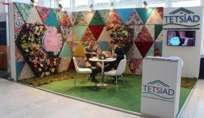 Heimtextil Fuarı'na Türkiye'den 251 firma katılıyor