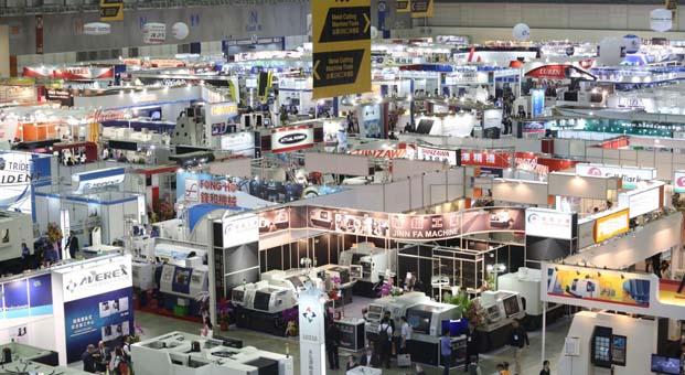 Takım tezgahları sektörü ihracata hazır